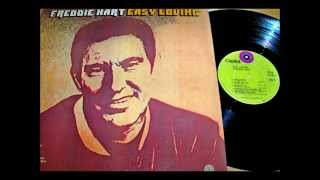 Easy Lovin' , Freddy Hart , 1971 Vinyl