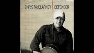 Chris McClarney - Waste it All