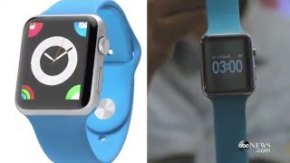 The Apple Watch Knockoff