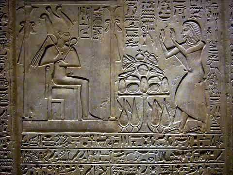 Ancient Egyptian Music - Strings of Thebes