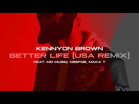 Kennyon Brown -
