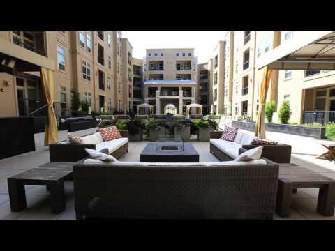 Apartments in Lone Tree, CO - AMLI RidgeGate