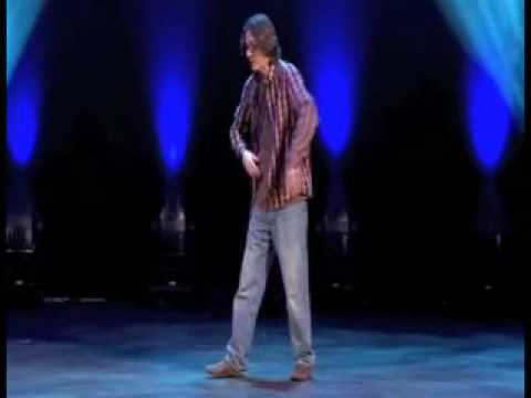 Ed Byrne - Back To The Future