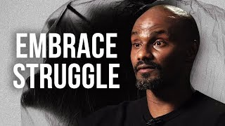 WHY YOU SHOULD EMBRACE STRUGGLE AND LEARN FROM IT - Klaus Yohannes 'The Black Viking' | London Real