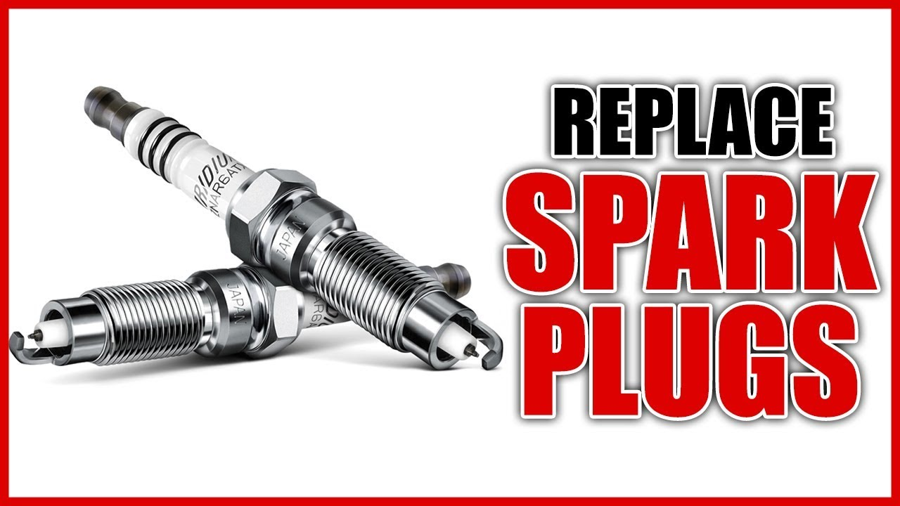 Replace Spark Plugs in Lexus ES300, Camry, Solara, Avalon - YouTube