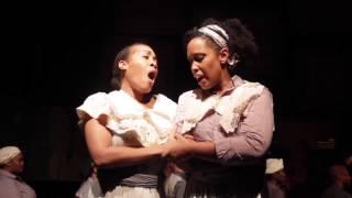 Nothing but the grave, Harriet and Rachel duet