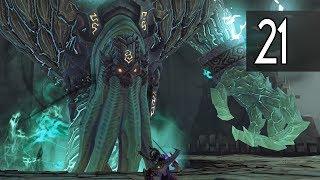 Darksiders 2 Deathinitive Edition - Walkthrough Part 21 Gameplay
