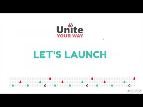 UYW (Unite Your Way) Webinar: Work that Unite Your Way Toolkit!