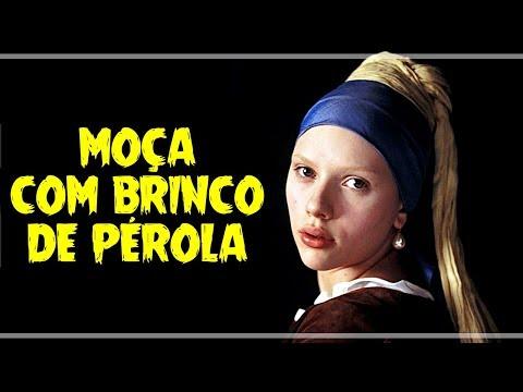 Trailer do filme Moça com Brinco de Pérola