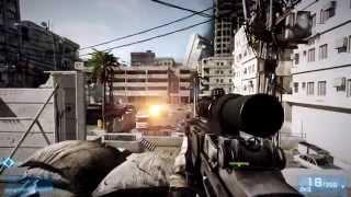 Battlefield 3 | PC | Co-op Operation Exodus Hard | Part 1| German