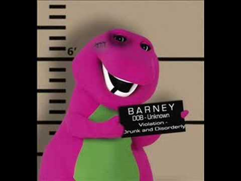 Barneys On Fire Better Music And Pictures