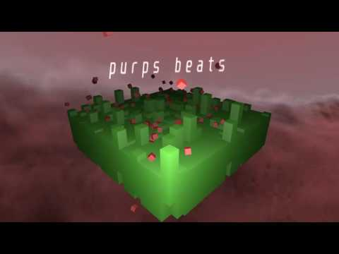 Purps Beats - Outside Work (Instrumental)