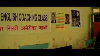 Funny English speaking class || comedy