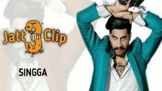 Jatt Di clip 3 - Singga (Full Song) Mankirt Aulakh | Dj Flow | Latest Punjabi Songs 2019