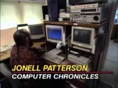 Computer Chronicles: Windows NT (1993)