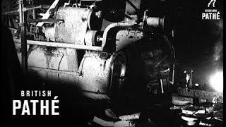 Sutton Coldfield Rail Disaster (1955)