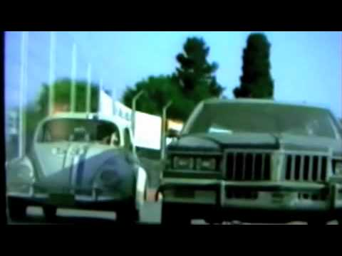 The love bug 1997 clip 1