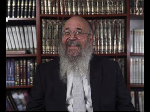 Ep. 42: Rabbi Yossi Rosenblum of Yeshiva Schools