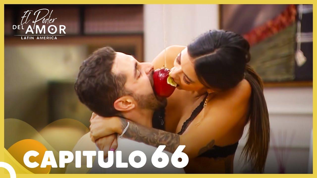 Download El Poder Del Amor Capitulo 66 Completo (21 Octubre 2021)