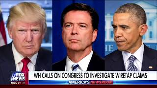 Trump Turned The Tables! Gowdy and Chaffetz Are About To Bring The Heat! Obama Wire Tapped Trump!