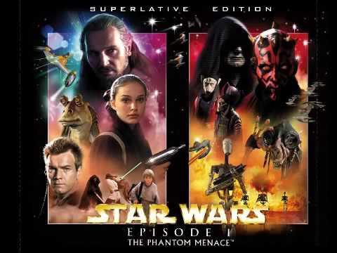 Full Soundtrack - Star Wars Episode I: The Phantom Menace [Superlative Edition]
