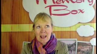 Christine Roper - Memory Bank Thumbnail