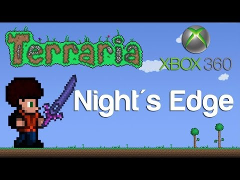 Terraria Xbox - Night's Edge [64]