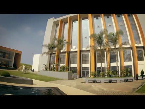 Estudia en el campus más moderno de Lima Sur