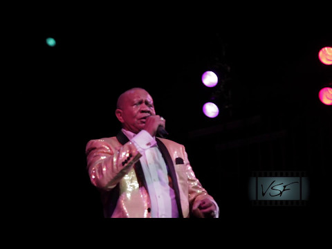 Lenny Williams Live ! (VisionShotFilms)