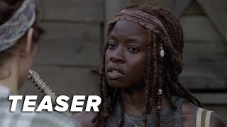 The Walking Dead Season 9: Official Comic-Con Teaser