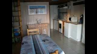 Gite rural - bergerie couyrasseau à Carcans (33) - Médoc bleu