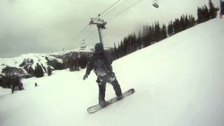 Sunshine Village, Banff 2013 Thumbnail