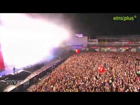 The Prodigy — Breathe, Omen, Poison [ Live @ Rock am Ring 2013 ] [HD]