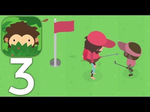 Sneaky Sasquatch - Play Golf Games - Gameplay Walkthrough