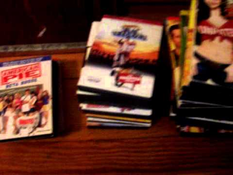 Late Night Out Of Print VHS & DVD Hunt At Amoeba from YouTube · Duration:  16 minutes 39 seconds