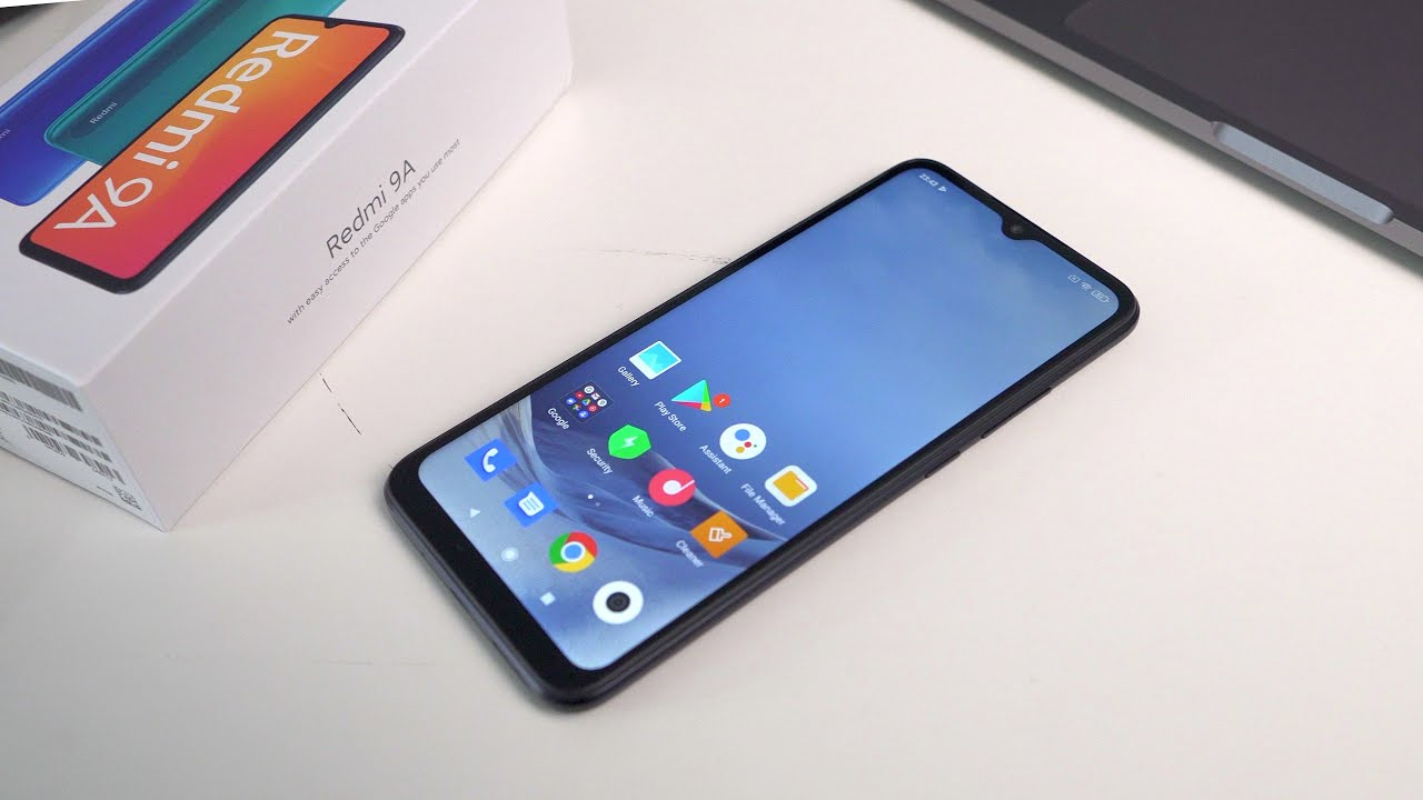 Xiaomi Redmi 9A Review | ENTRY LEVEL KILLER? [English Subtitles] - YouTube
