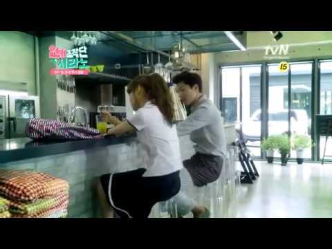 dramabeans cyrano dating agency ep 15
