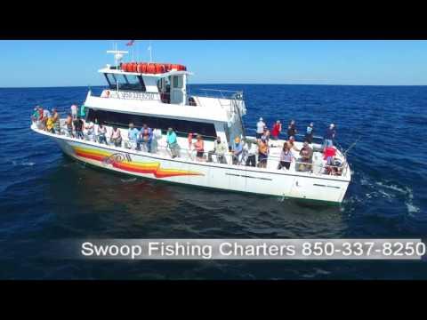 Swoop Deep Sea Fishing Charters
