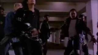 Michael Jackson - Bad (Full Version) Part 2 of 2 HD