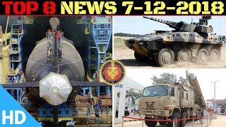 Indian Defence Updates : Russia Offers Submarine Tech Transfer,Army's FICV Project,Coastal BrahMos