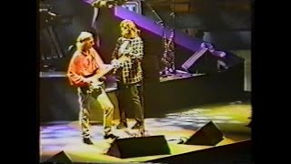 Dire Straits - Concert LOS ANGELES [2 of 2] 1992