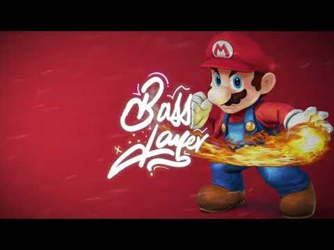 Kendrick Lamar - M.A.A.D. City (Super Smash Bros Brawl Remix) (Bass Boosted)