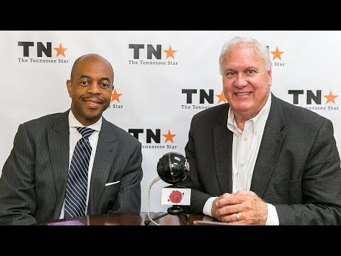 Tennessee Star Political Editor Steve Gill interviews Nashville Mayoral Candidate Harold Love