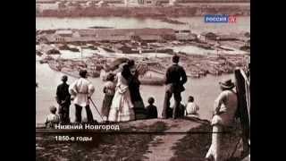 Гении и злодеи. Владимир Даль. Собиратель слов. 2012