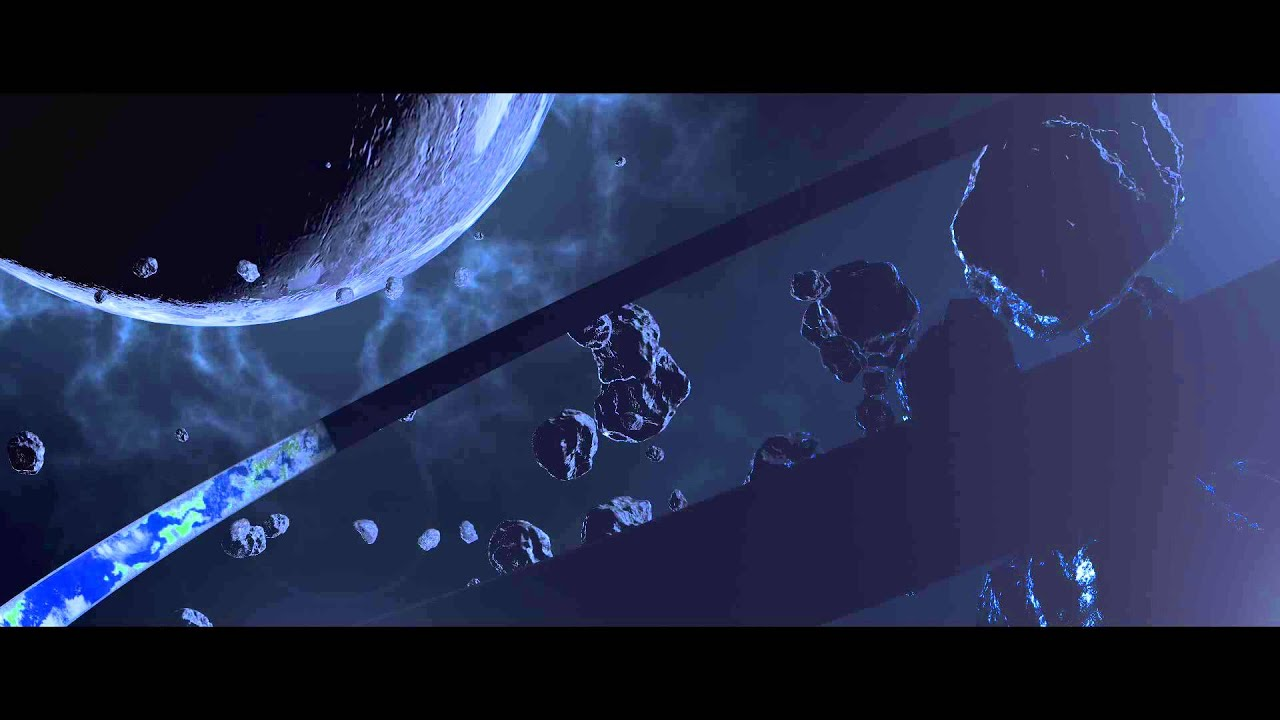 Halo Reach 3d Wallpaper Pc Adobe After Effects Element 3d Halo Thedandyman009