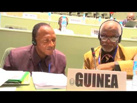ECOWAS Moves To Stop Illicit Drug And Organized Crimes