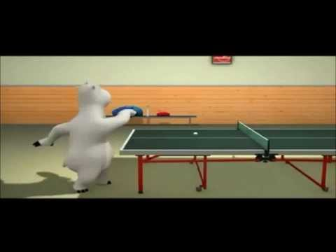 Outtakes Frag PingPong