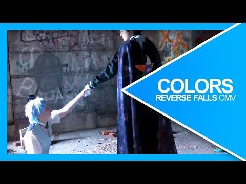 Colors | Reverse Falls CMV (WillDip)