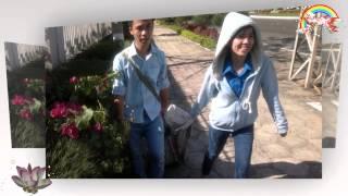 Hoa Dâng Bác - Nhóm RainBow (CNTT-K34 nhóm 2) [HD]