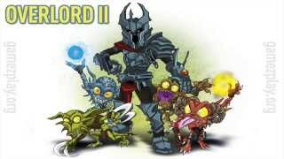 Overlord II - Fantasy action adventure game artwork screens on Xbox 360 PlayStation 3 and PC